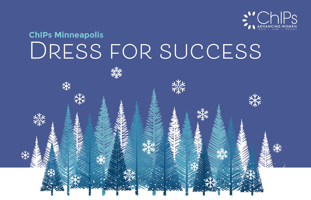 Chips Dress for Success RSVP Page Banner222