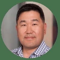 Eugene Kim Speaker Image