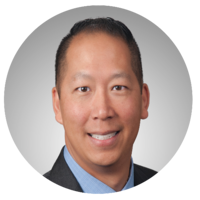 Joseph Wang Speaker Image