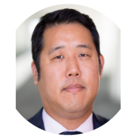 Judge Michael Kim Speaker Image