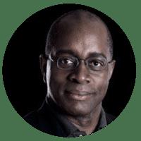 Ron McCray Speaker Image